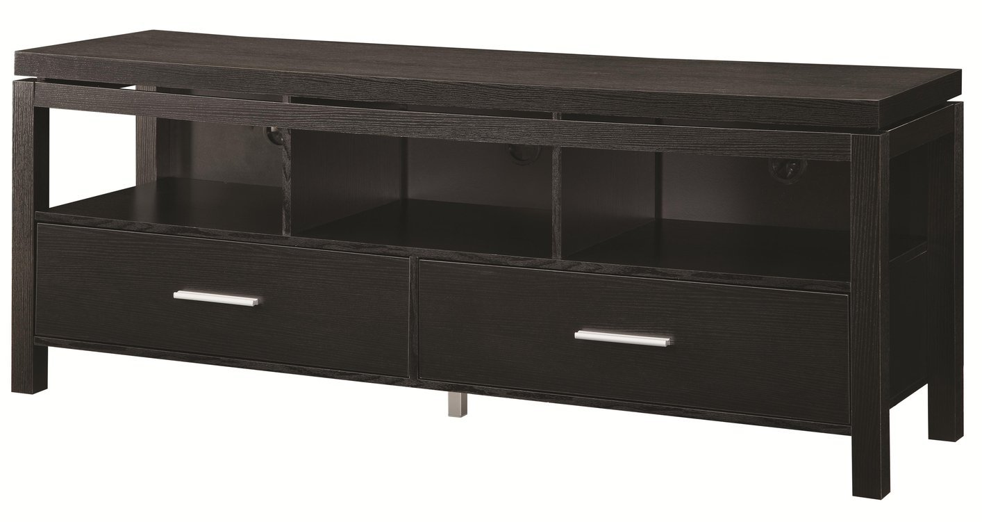 tv stand black black wood tv stand a sofa furniture outlet los 10885