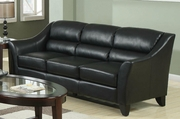 Brooklyn Black Sofa