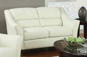 Brooklyn Ivory Loveseat