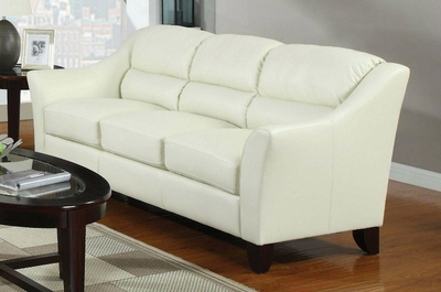 Brooklyn Ivory Sofa