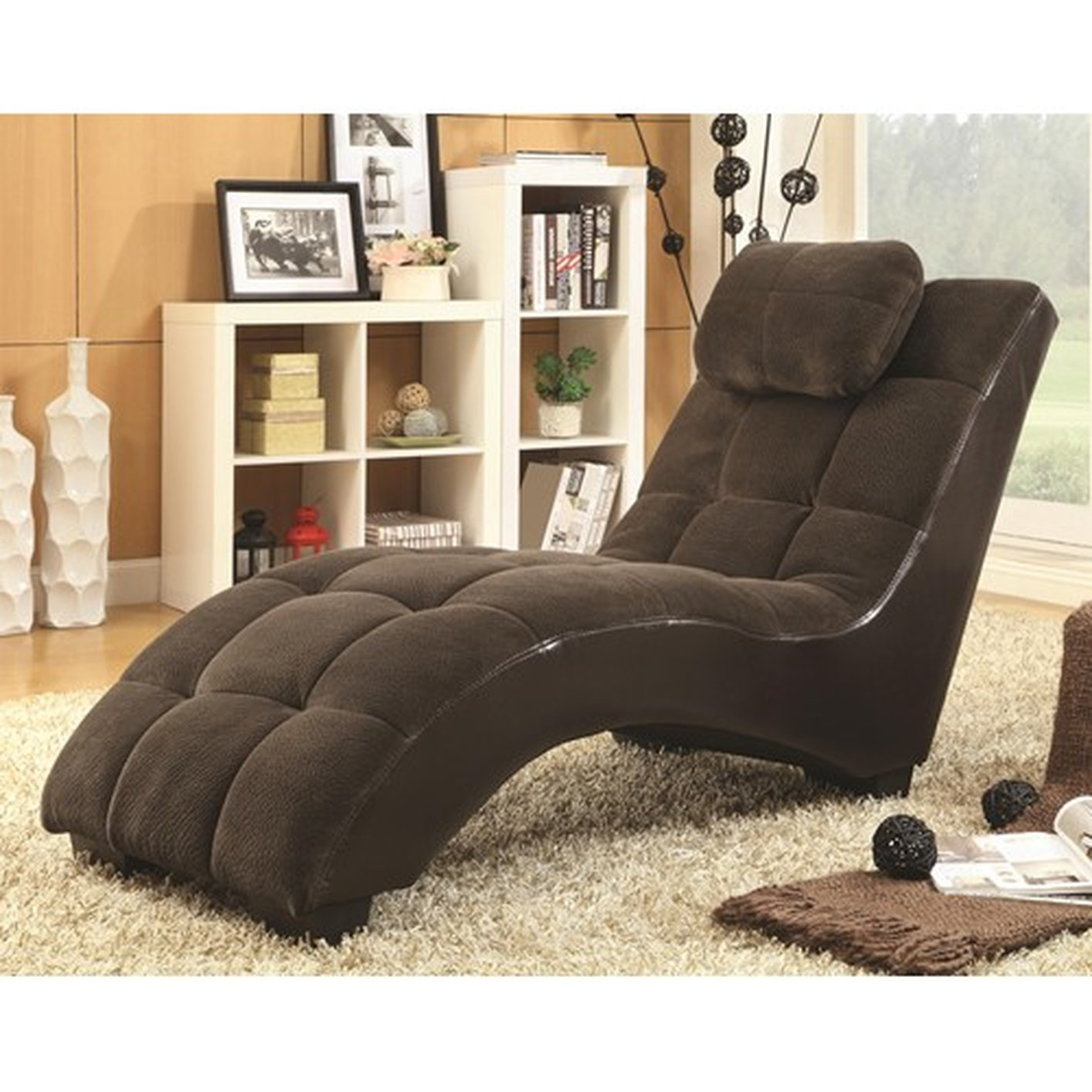 taffette designs lounge nice chaise brown indoor building