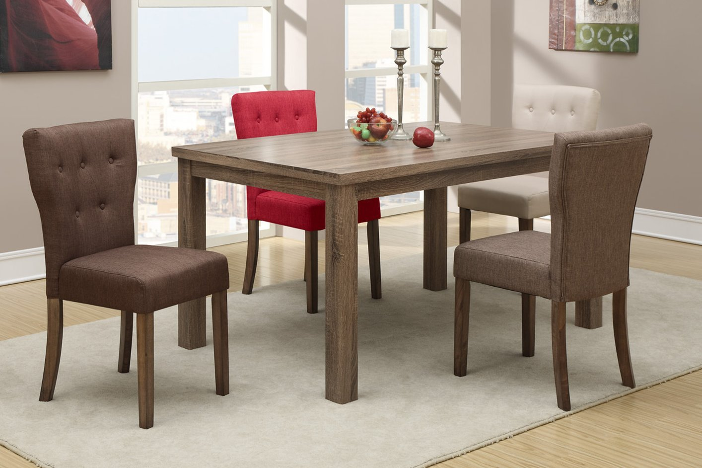 brown fabric dining chair brown fabric dining chair