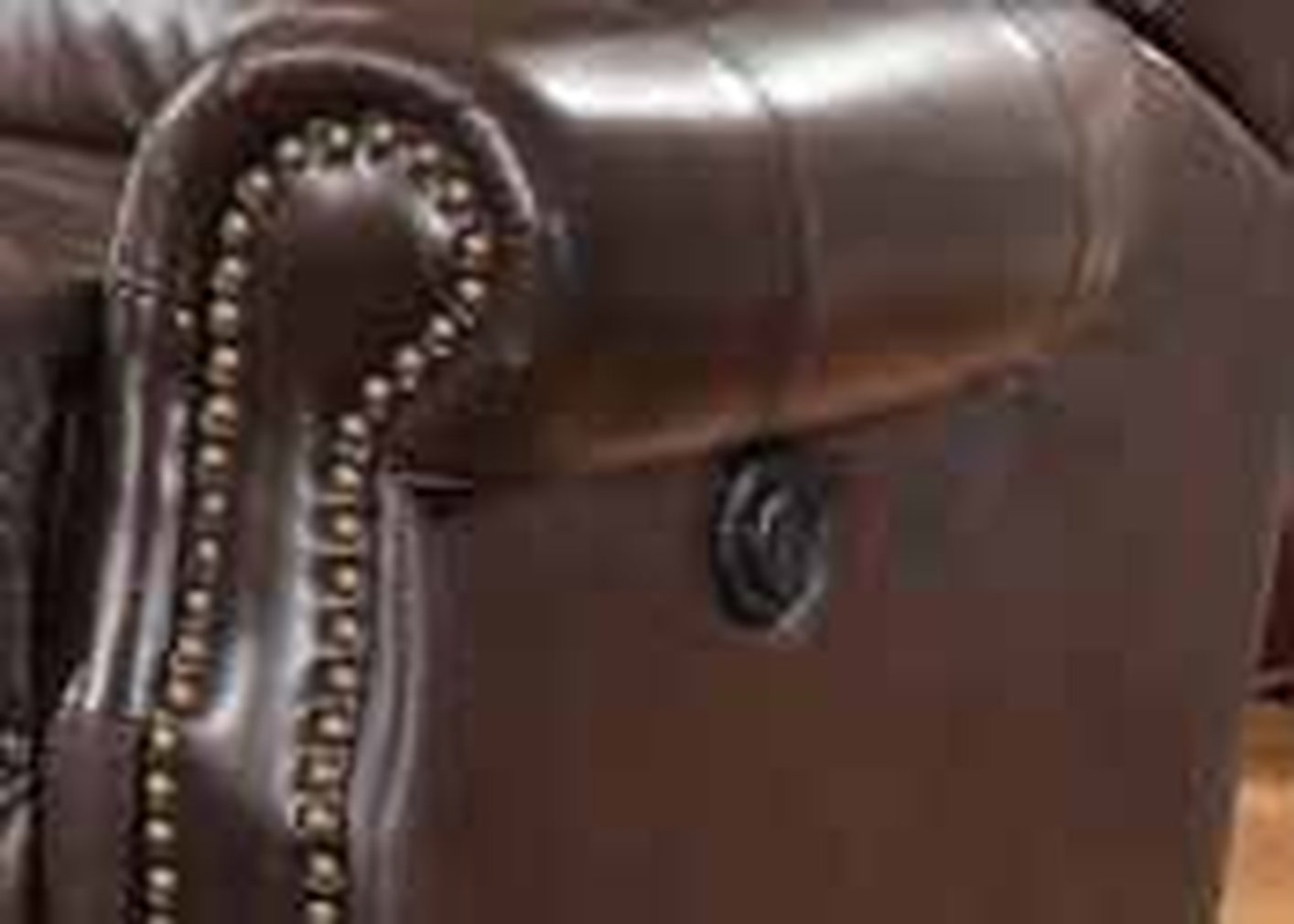 ... Brown Leather Power Reclining Sofa ... & Brown Leather Power Reclining Sofa - Steal-A-Sofa Furniture Outlet ... islam-shia.org