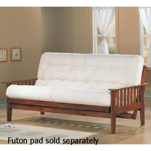 monte product category futons angeles poundex futon beige mattress and furniture los el
