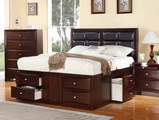 Fabio California King Bed