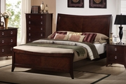 Macario California King Bed