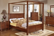Rachna California King Bed