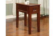 Yaakov Chair Side Table
