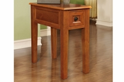 Sabiti Chair Side Table