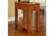 Sabina Chair Side Table