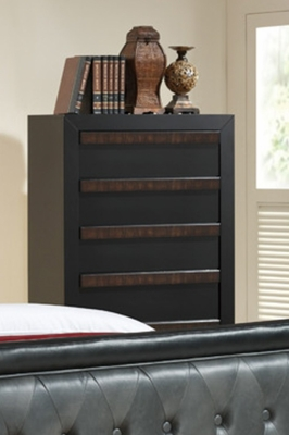 Valeria Chest Of Drawers