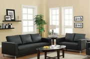 Cooper Sofa and Loveseat Set