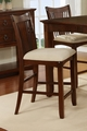 Rach Counter Height Chair (Min Qty 2)