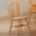 Damen Natural Chairs (Min Qty 4)