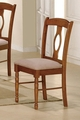 Iban Dining Chair (Min Qty 2)