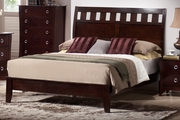 Jacinda Eastern King Bed