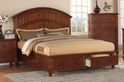 Zabel Eastern King Bed