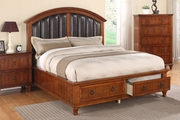 Kaelyn Eastern King Bed