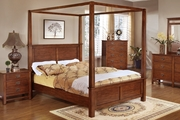 Rachna Eastern King Bed