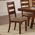 Ethan Rustic Oak Chairs (Min Qty 2)