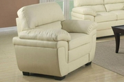 Fenmore Smooth Cream Chair