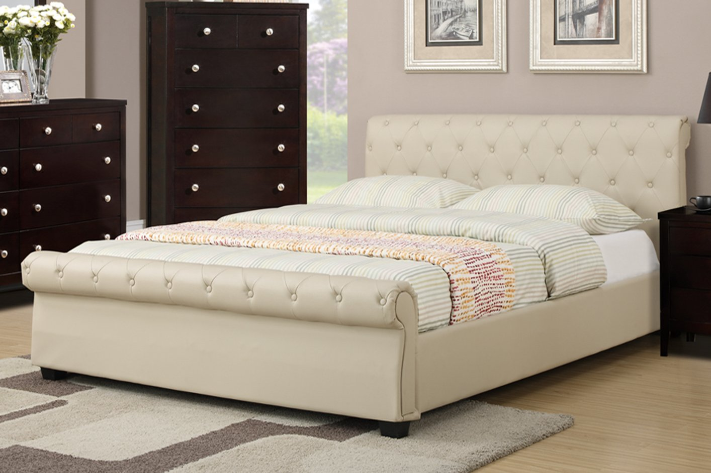 full size bed steal a sofa furniture outlet los angeles ca. Black Bedroom Furniture Sets. Home Design Ideas