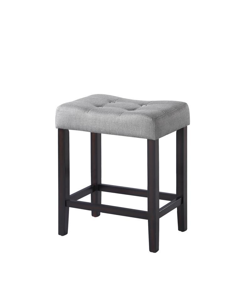 Grey Wood Bar Stool Steal A Sofa Furniture Outlet Los