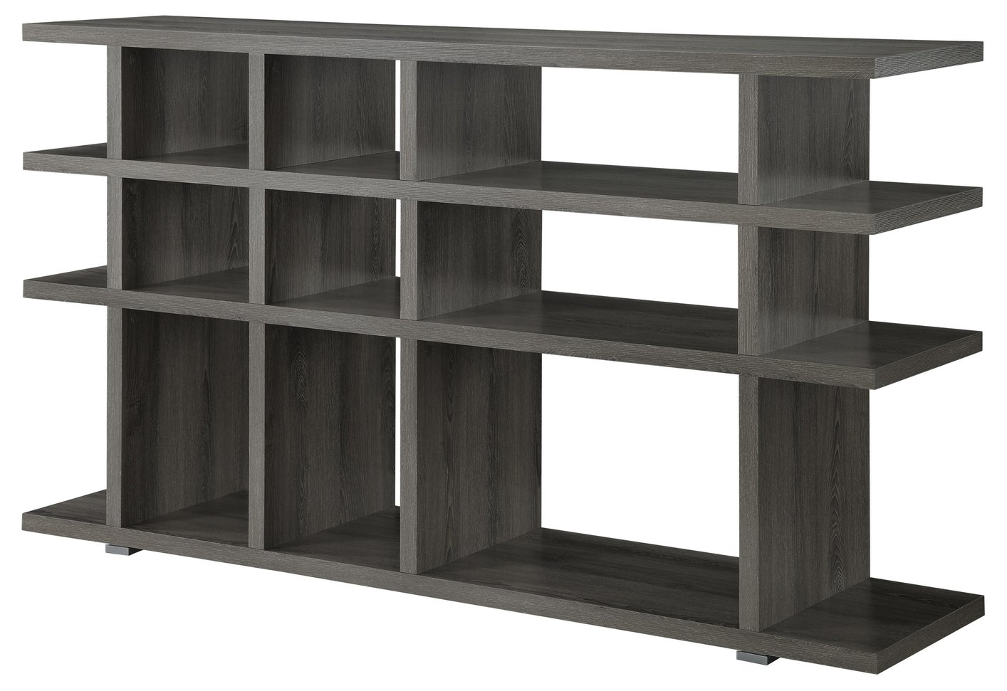 oak collection headboard bookcases narrow south soho in kanji weathered assembly instructions shore l bookcase furniture shelf