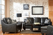 Java Sofa and Loveseat Set