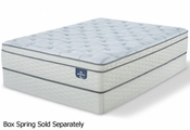 Alverson Plush Mattress