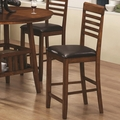 Knoxville Oak Wood Pub Stool (Min Qty 2)