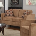 Marya Carmel Fabric Loveseat