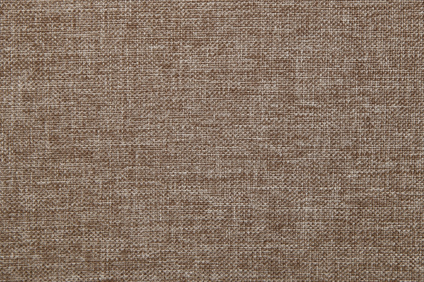Poundex montreal iii f7966 f7968 beige fabric sectional for Sofa upholstery