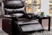 Oscar Brown Recliner