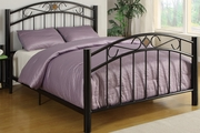 Ichtaca Queen Bed