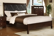 Laksha Queen Bed