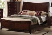 Macario Queen Bed
