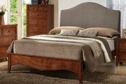 Zamora Queen Bed