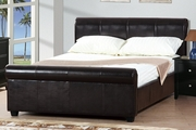 Yahto Queen Bed
