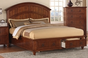Zabel Queen Bed