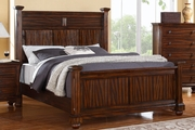 Macall Queen Bed