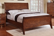 Fabrico Queen Bed