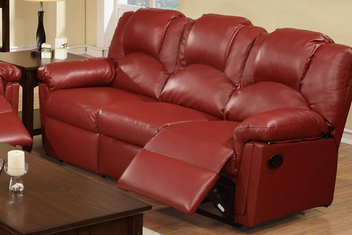 threshold sofa leather recliner width alexander trim reclining products alexanderreclining item height corinthian
