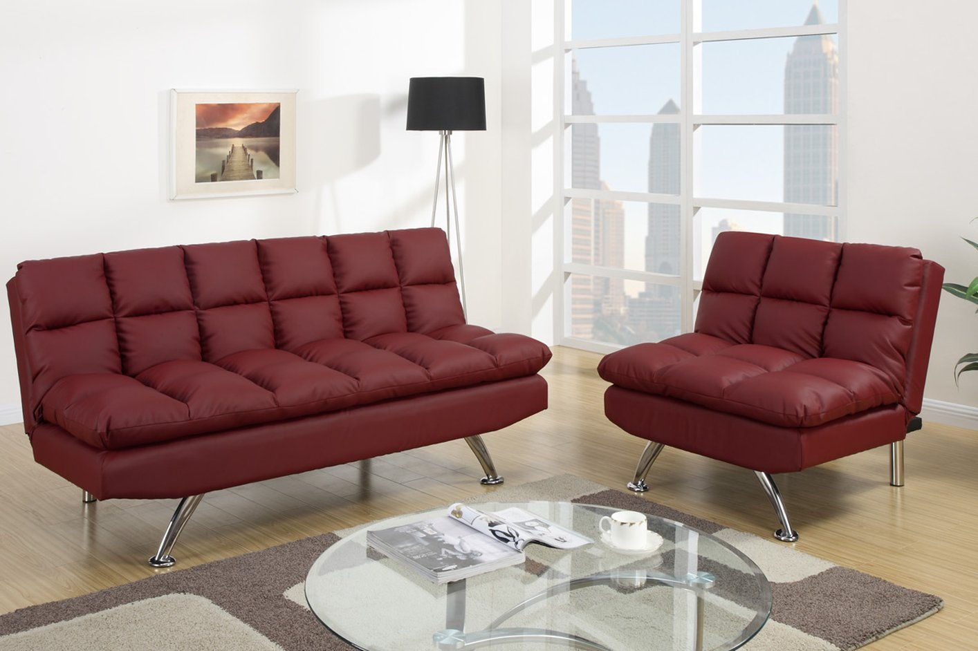 Sofa Bed And Chair Set Vision Sec Rainbow Sectional Sofa