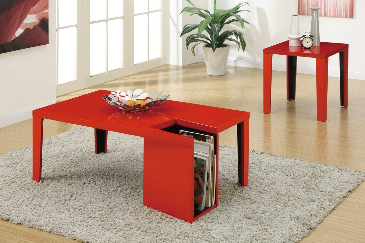 Red Wood Coffee Table Red Wood Coffee Table