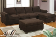 Ryles Reversible Sectional Sofa