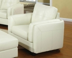 Sawyer Cream Arm Chair