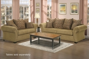 Sofa & Loveseat Set