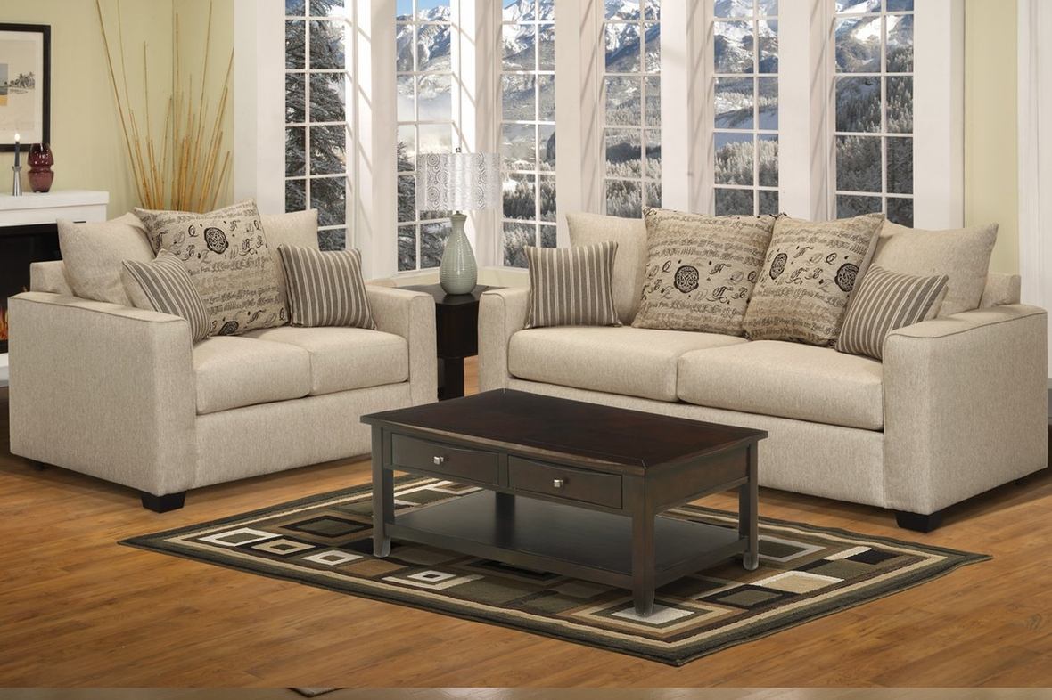 Sofa Amp Loveseat Set Steal A Sofa Furniture Outlet Los