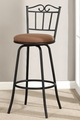 Zac Swivel Bar Stool (Min Qty 2)